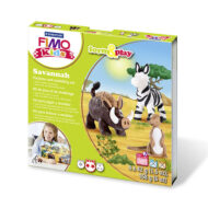 FIMO kids Savannah Form and Play 8034-24