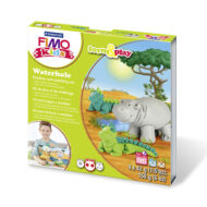 FIMO kids Waterhole Form and Play 8034-25