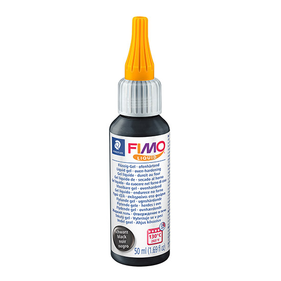 Fimo Liquid Deco Gel Sort 8050-9