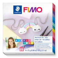 FIMO Necklaces kit 8025 DIY4 - Halskæde