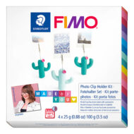 FIMO Photo Holder 8025 DIY1 - Fotoholder