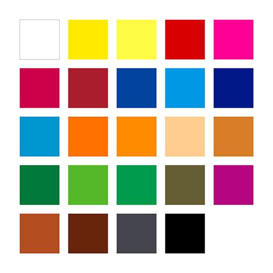 noris club 144-10nc24 farver