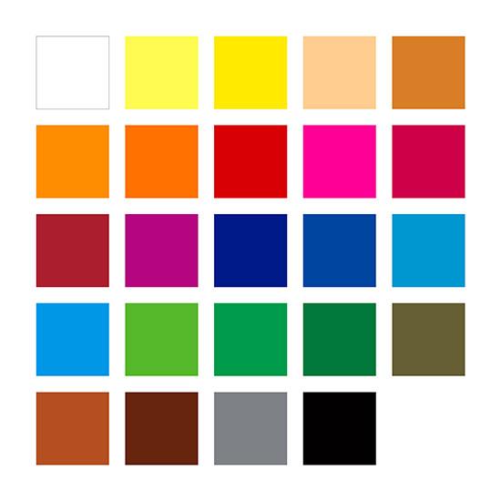 Noris Club 144 50NC24 farver