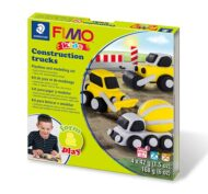 FIMO Kids Trucks Form and Play 8034-30