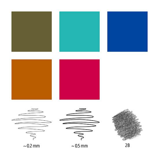 61_DJT3 Colours